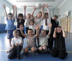 7 апреля в школе проходил Всероссийский День Здоровья