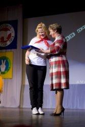 Закрытие Школьных лиг 2011