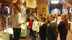 Экскурсия в Таймырский краеведческий музей