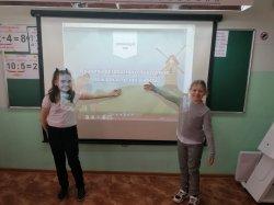 Для учащихся вторых классов детской организации «Планета друзей» прошли мероприятия  противопожарной тематики
